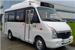 五菱GXA6606BEVG30公交车(纯电动10-15座)