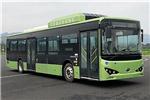 比亚迪BYD6122B2EV1低入口公交车(纯电动23-45座)