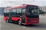 比亚迪BYD6810B3EV2公交车(纯电动13-25座)