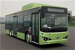 比亚迪BYD6101公交车