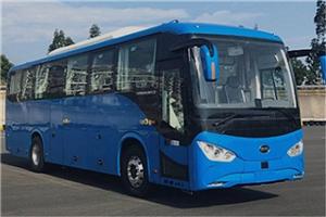 比亚迪BYD6112公交车