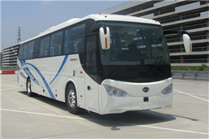 比亚迪BYD6120客车