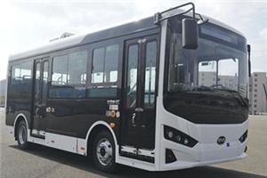 比亚迪BYD6660公交车
