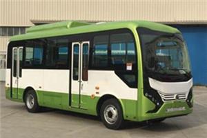 比亚迪BYD6710公交车