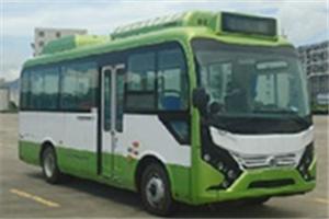 比亚迪BYD6711公交车