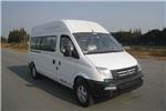 上汽大通SH6571A3D4-N客车(柴油国四10-16座)