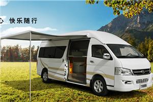 九龙EW4系列HKL5040物流运输车