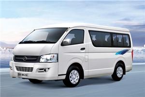 九龙A4系列HKL5040客车