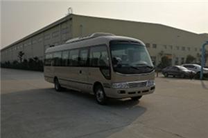九龙HKL6802客车