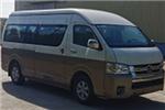 九龙HKL6540D6客车(柴油国六10-15座)