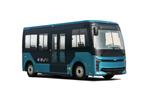 中通LCK6606EVGA26公交车(纯电动10-16座)
