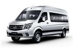 福田图雅诺BJ6608MD5BA-V2多用途轻客(柴油国六5-9座)