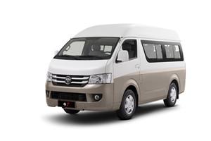福田图雅诺风景G7系列BJ6536客车