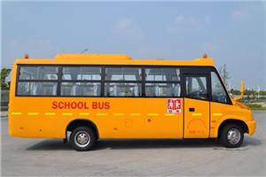 亚星JS6790专用校车