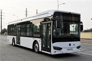 申龙SLK6125公交车