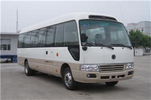 申龙SLK6800客车