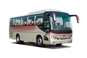 申龙SLK6803客车