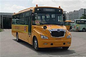 申龙SLK6880校车