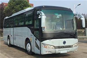 申龙SLK6108公交车
