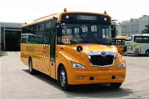 申龙SLK6110校车