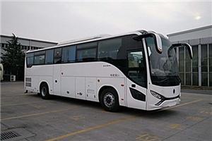 申龙SLK6116客车