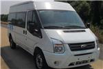 江铃全顺JX5040XGCTJ-M5工程车(柴油国五10-14座)