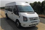 江铃全顺JX5041XGCTJ-N5工程车(柴油国五10-14座)
