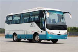 豪沃JK6807客车