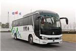 豪沃JK6116HBEVQA客车(纯电动24-50座)