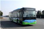 豪沃JK6126GBEVQ2公交车(纯电动23-45座)