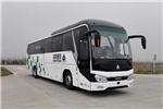 豪沃JK6126HBEVQA客车(纯电动24-56座)