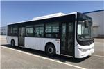 黄海DD6109EV21公交车(纯电动17-33座)