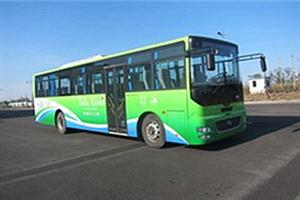 黄海DD6111客车