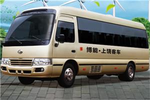 上饶SR6705客车