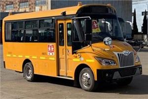 上饶SR6565校车