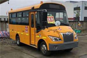 上饶SR6566校车