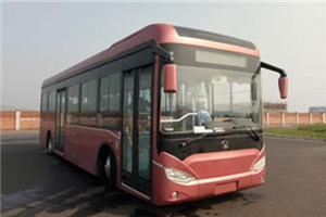 友谊ZGT6118公交车