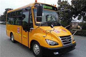 友谊ZGT6561校车