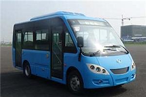友谊ZGT6609公交车