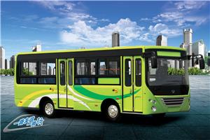 友谊ZGT6718公交车