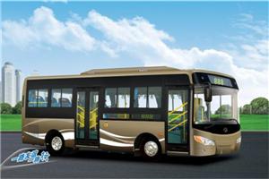 友谊ZGT6760公交车