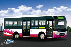 友谊ZGT6810公交车