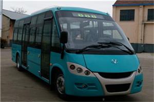 友谊ZGT6818公交车