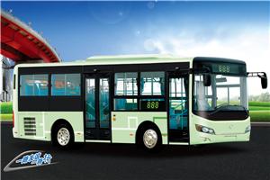 友谊ZGT6862公交车