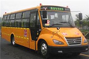 友谊ZGT6960校车