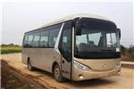 武汉WH6801BEV1客车(纯电动24-38座)