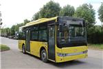 武汉WH6811GBEV公交车(纯电动13-26座)