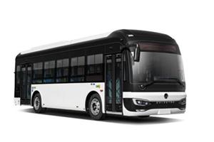 金旅北极星XML6105公交车