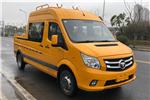 一汽CA5041XGC31工程车(柴油国六6-9座)