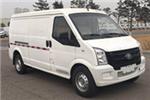 一汽CA5031XXYBEV31厢式运输车(纯电动2座)